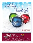 Song Book 2016