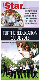 Further Education Guide