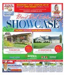 Brant News Real Estate Showcase - 25/10/2012
