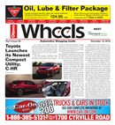 Wheels West Dec 15 2016