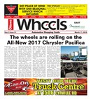 Wheels East March 17 2016