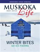 Muskoka Life Feb Mar 2014