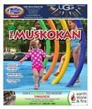 The Muskokan July 25 2014