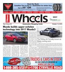 Wheels West Oct 13 2016