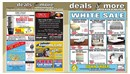 Deals and More - South - January 2012