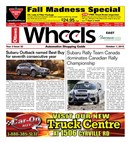 Wheels East Oct 01 2015