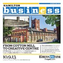 Hamilton Business October 2013