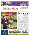 North Bay Nipissing News November 22 2012