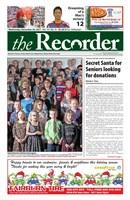 Tisdale Recorder 2017/12/20