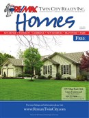 RE/MAX Twin City Homes Vol 1 Ed 5