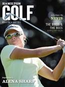 Golf Magazine 2015