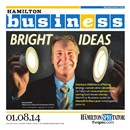 Hamilton Business January 2014