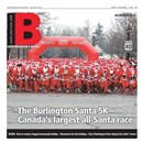 Burlington Life November 2014