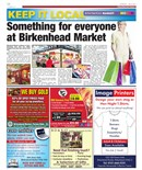 Birkenhead Market Keep It Local