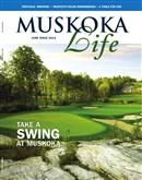 Muskoka Life  June 2014