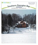 Southern Georgian Bay Homes JAN 12