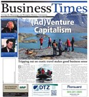 Business Times November 2013