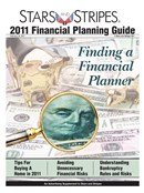 Financial Planning Guide 2011