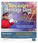 Ancaster Heritage 2014