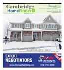 Cambridge Homefinder February 2