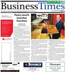 Business Times October 2015