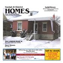 Guelph Homes Jan 22