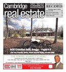 Cambridge Homes April 14