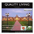 Quality Living May 2014
