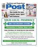 Barking & Dagenham Post Wrap