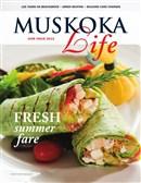 Muskoka Life June 2012