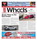Wheels West Sept 29 2016