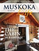 Muskoka Life May 2012