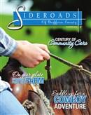 Sideroads Summer 2012
