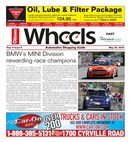Wheels East May 26 2016