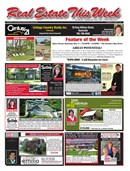 Real Estate This Week October 31 2012