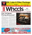 Wheels West June 16 2016