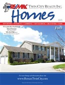 RE/MAX Twin City Homes April 2012