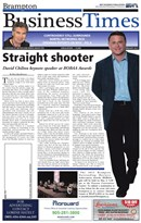 Brampton Business Times Feb 2013