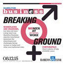 Hamilton Business August 2015