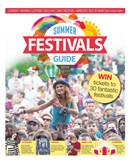 Summer Festivals Guide