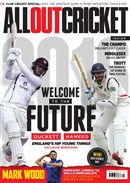 All Out Cricket 145