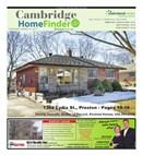 Cambridge Homefinder March 9