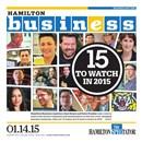 Hamilton Business January 2015