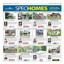 Spec Homes Oct 24