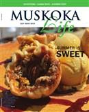 Muskoka Life   July 2014
