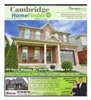 Cambridge Homefinder May 4