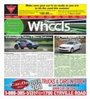 Wheels East July 6 2017