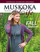 Muskoka Life Sept/Oct 2012