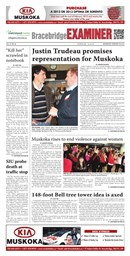 Bracebridge Examiner -feb 20 2013