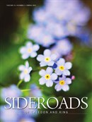 Sideroads Spring 2015
